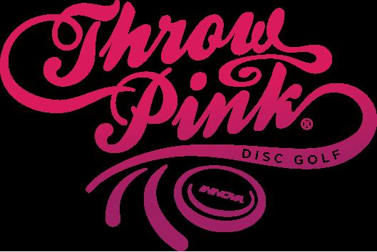 Throw Pink logo