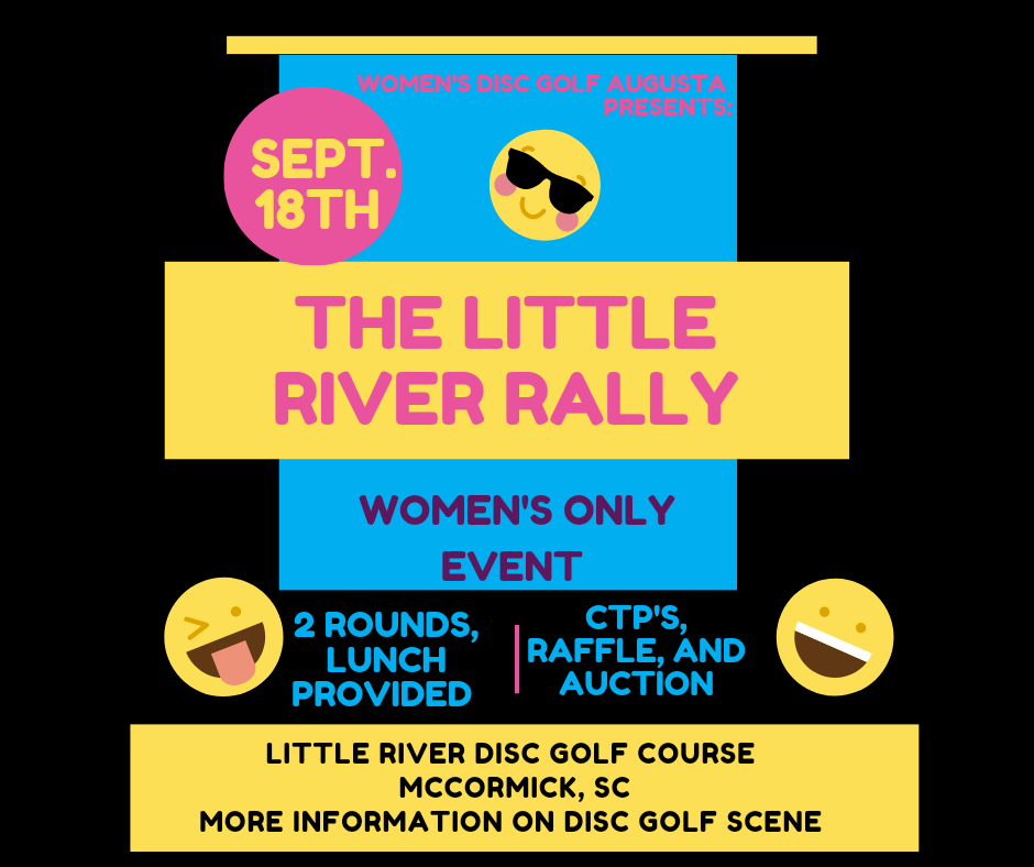 little river rally 2021